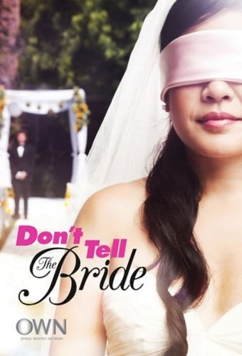 Don't Tell the Bride online
