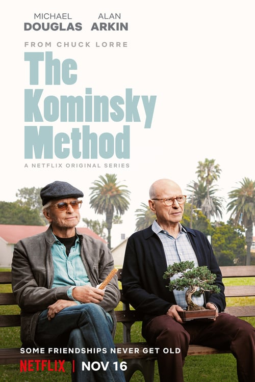 The Kominsky Method online