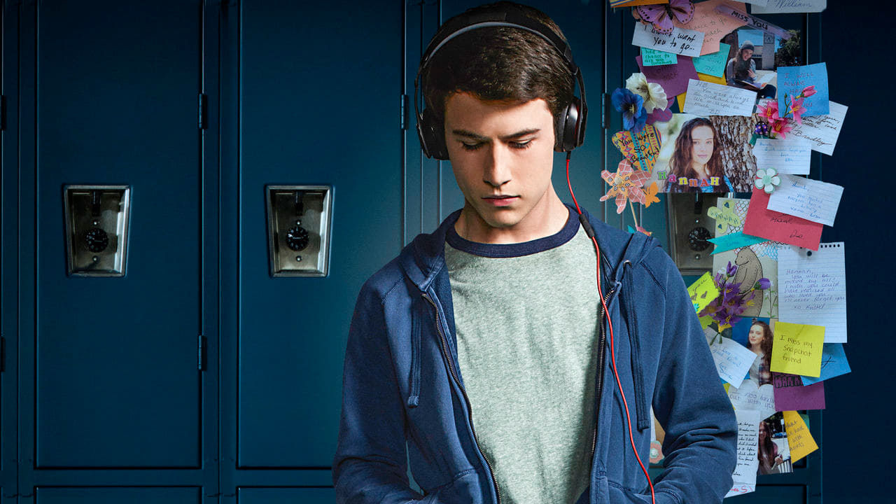 13 Reasons Why (Season 2) – 18. května