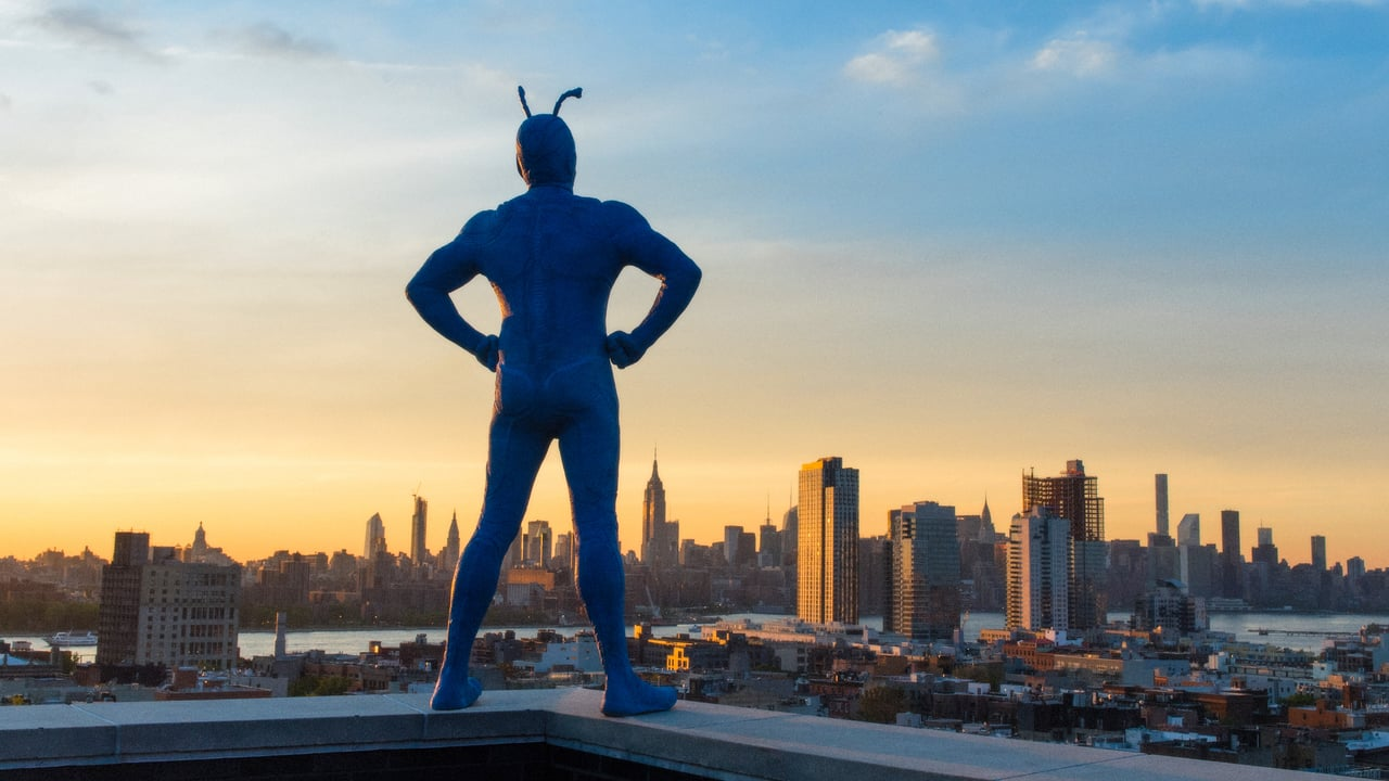 The Tick online