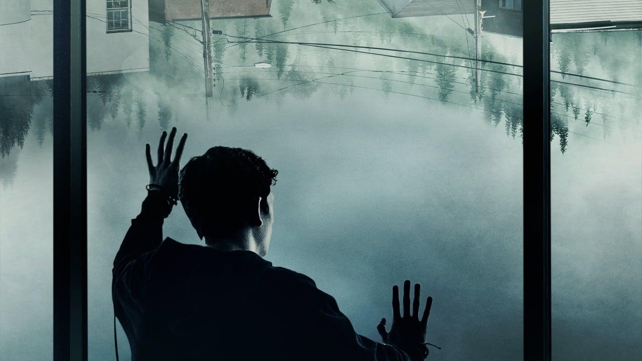 VÍKENDOVÝ TIP: The Mist