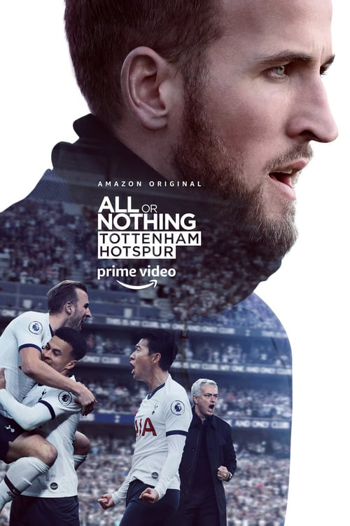 All or Nothing: Tottenham Hotspur online