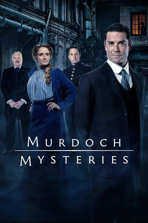 Případy detektiva Murdocha online