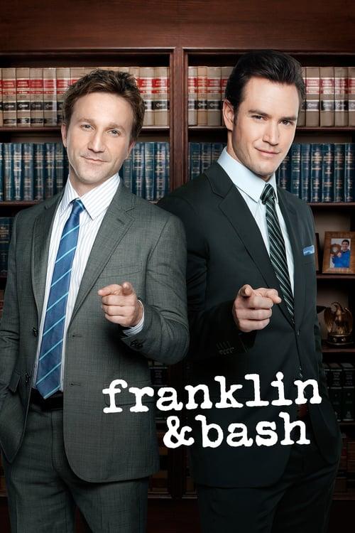 Franklin a Bash online