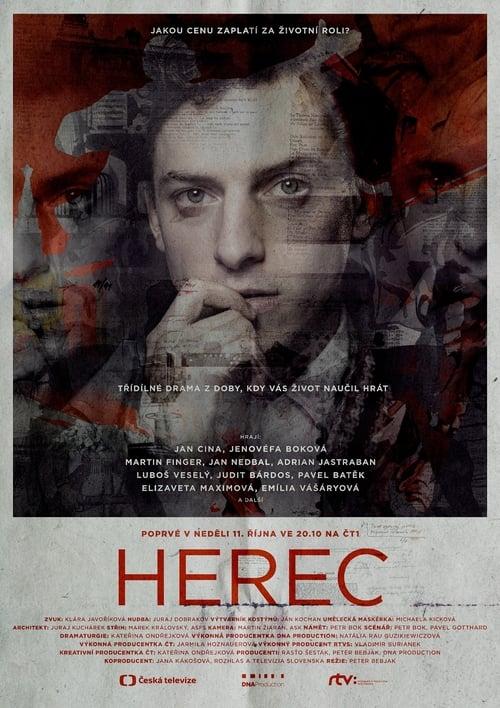Herec online