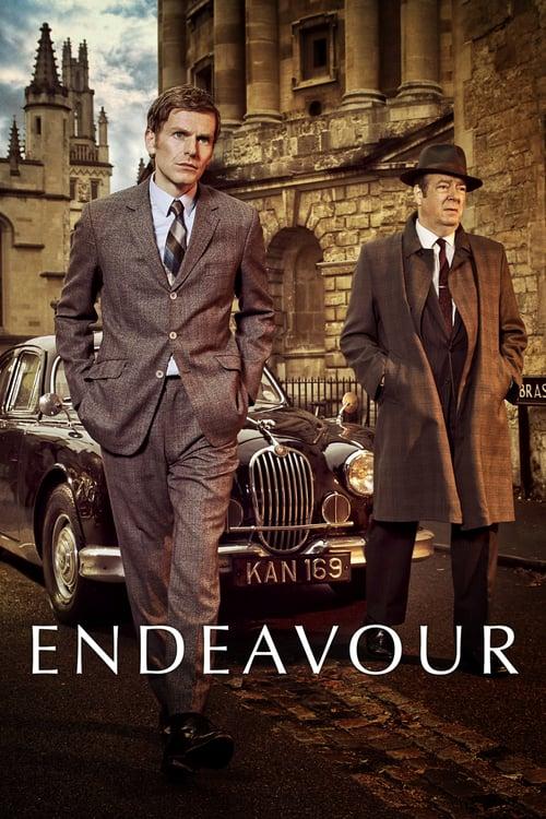 Endeavour online