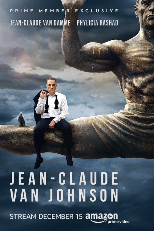 Jean-Claude Van Johnson online