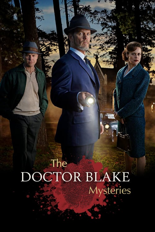 The Doctor Blake Mysteries online