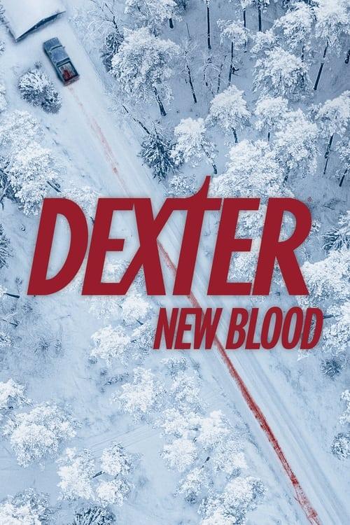 Dexter: New Blood online