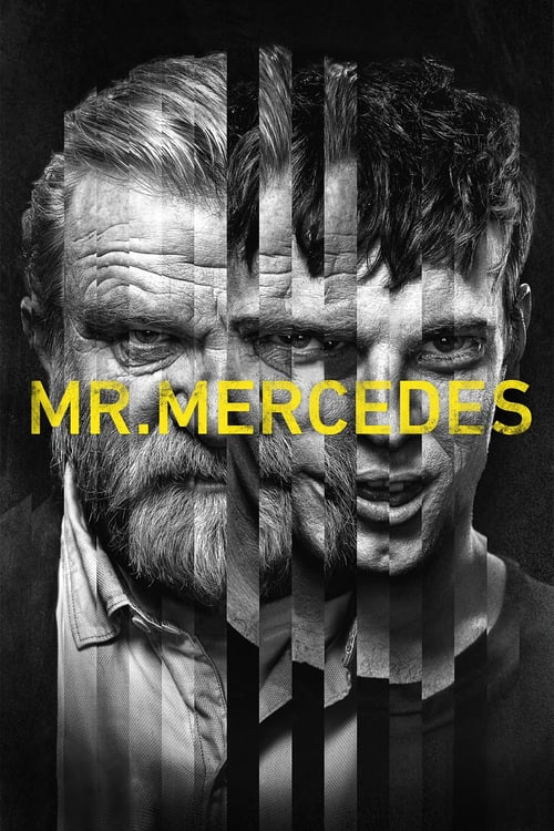 Mr Mercedes online