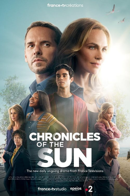 Chronicles of the Sun online