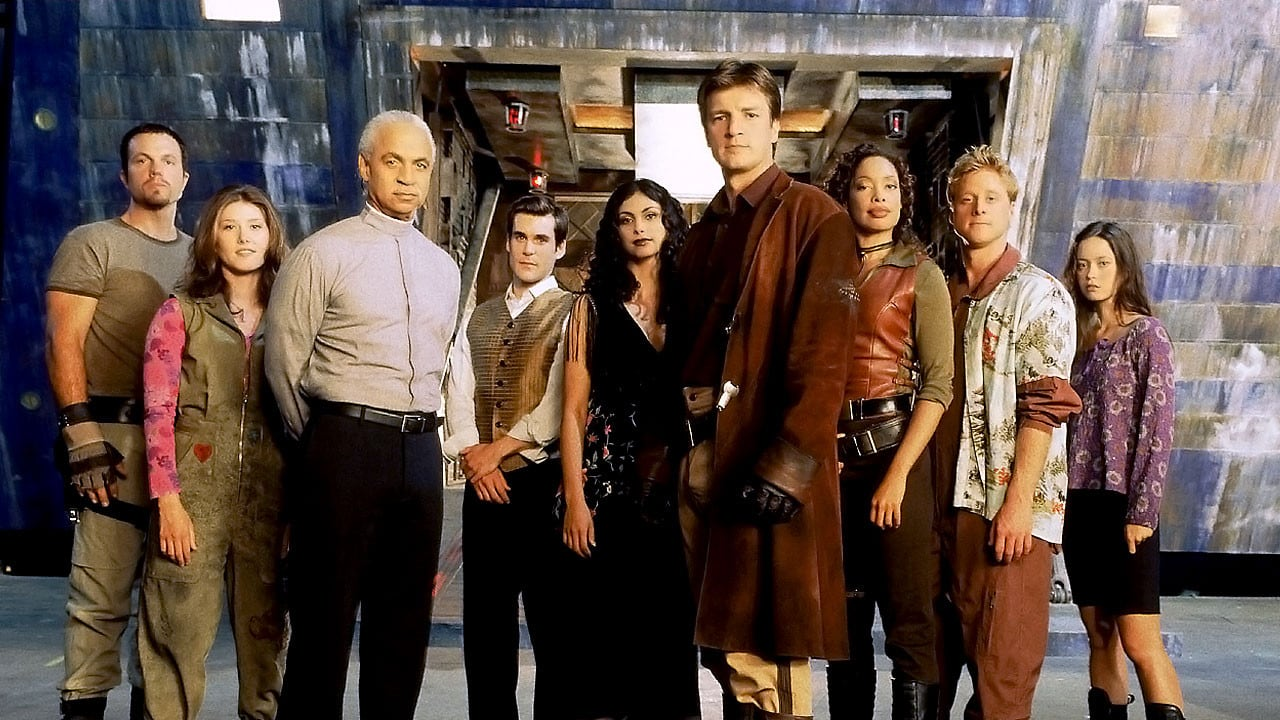 10 skvělých seriálů, které byly bohužel ukončeny po první řadě