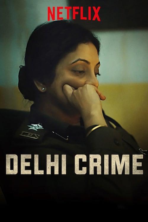 Delhi Crime online