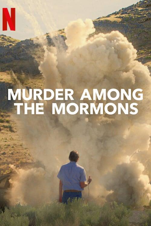 Vražda mezi Mormony online