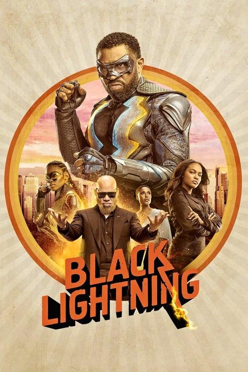 Black Lightning online