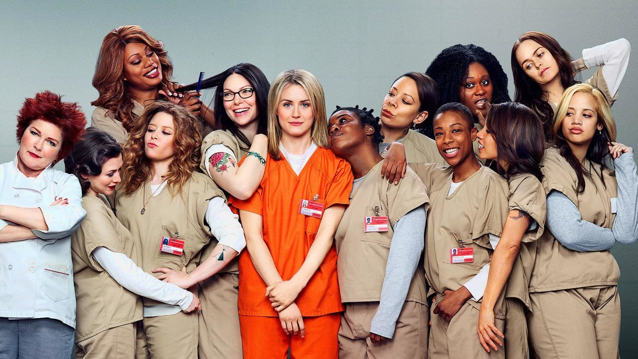 Orange Is the New Black: Co případ, to příběh