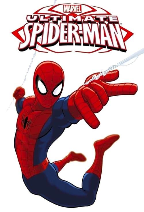 Dokonalý Spiderman online