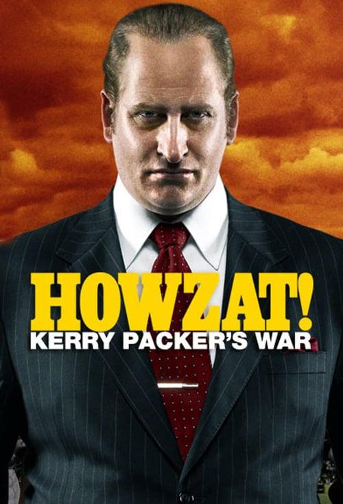 Howzat! Kerry Packer's War online