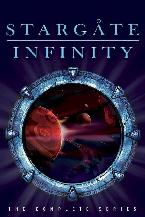 Stargate: Infinity online