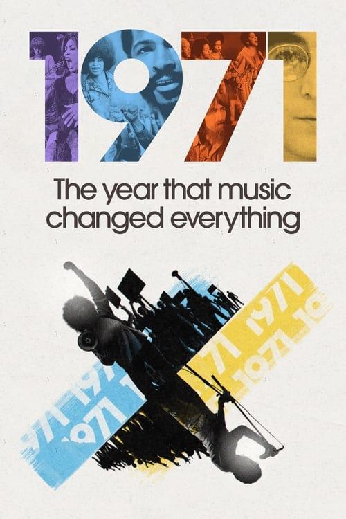1971: Když hudba změnila úplně všechno online