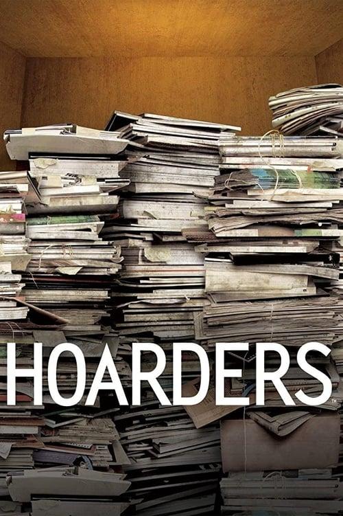 Hoarders online