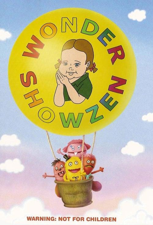 Wonder Showzen online