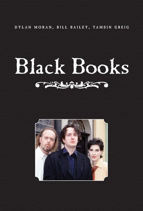 Black Books online