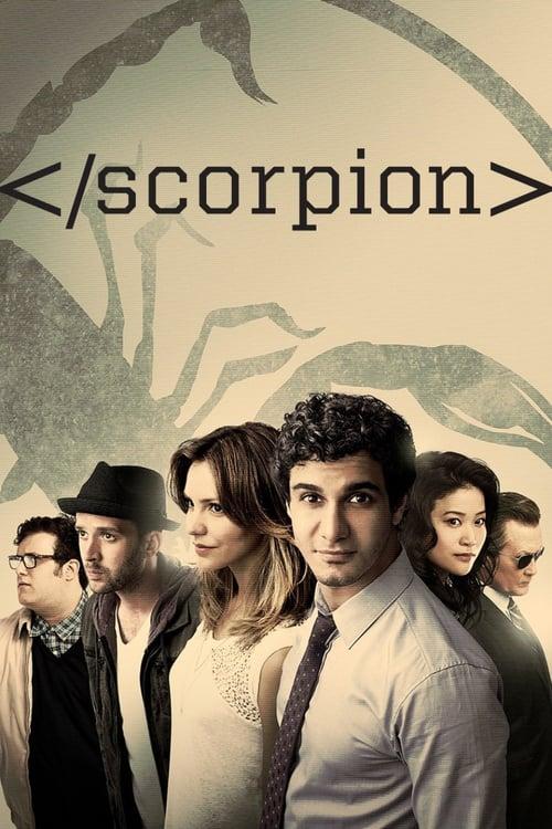 Scorpion online