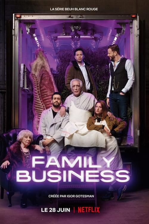 Rodinný podnik online