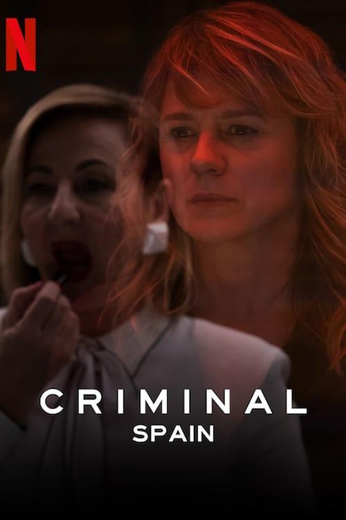 Criminal: Španělsko online