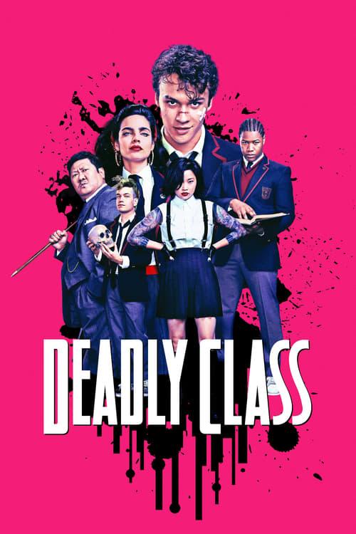 Deadly Class online
