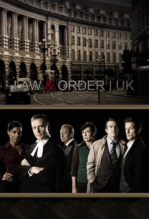 Law & Order: UK online