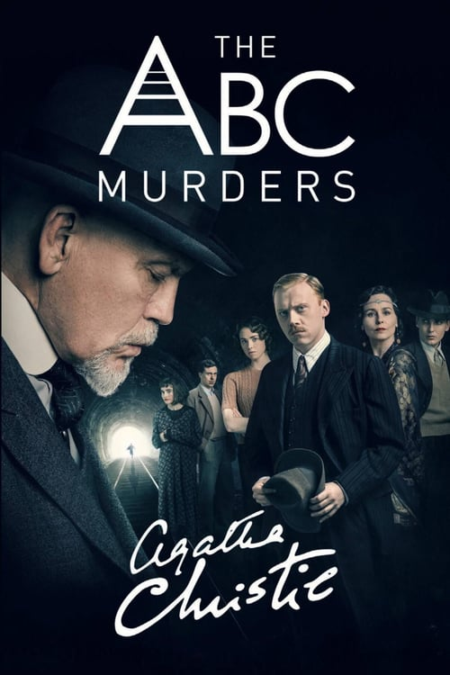 The ABC Murders online