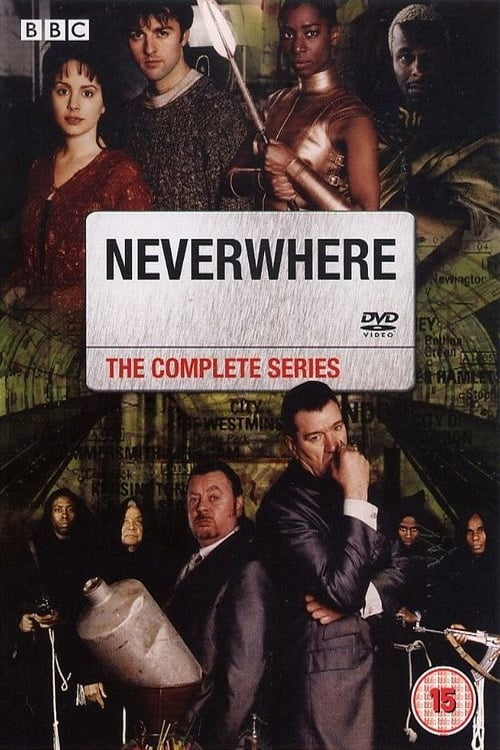 Neverwhere online