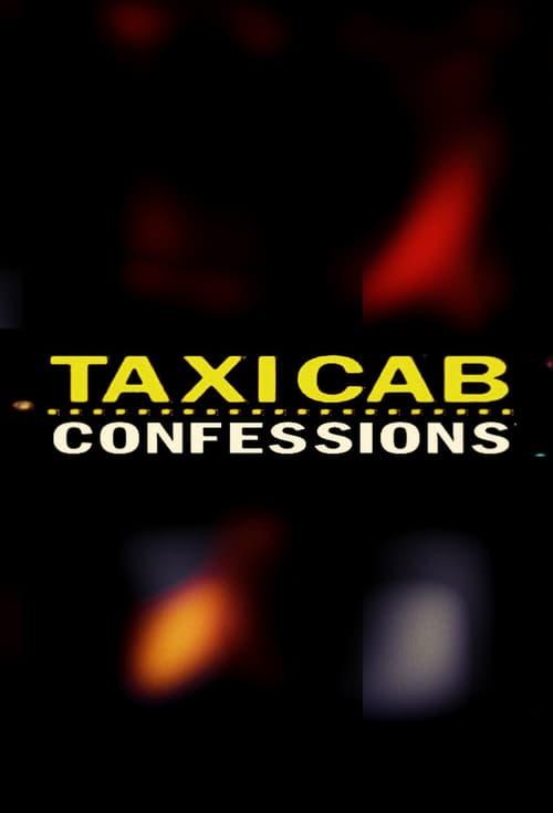 Zpovědi v taxíku online
