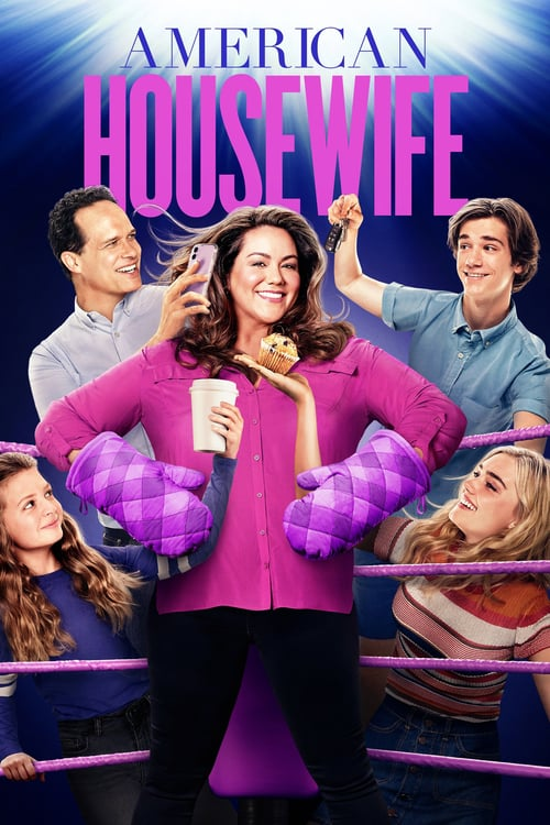 American Housewife online