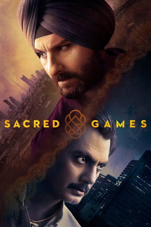 Sacred Games online