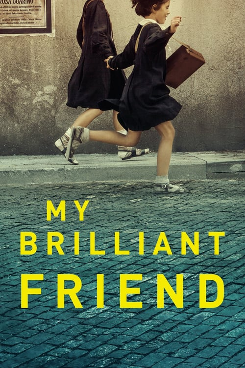 Geniální přítelkyně online