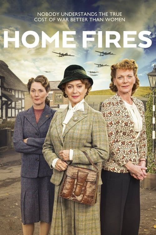 Home Fires online
