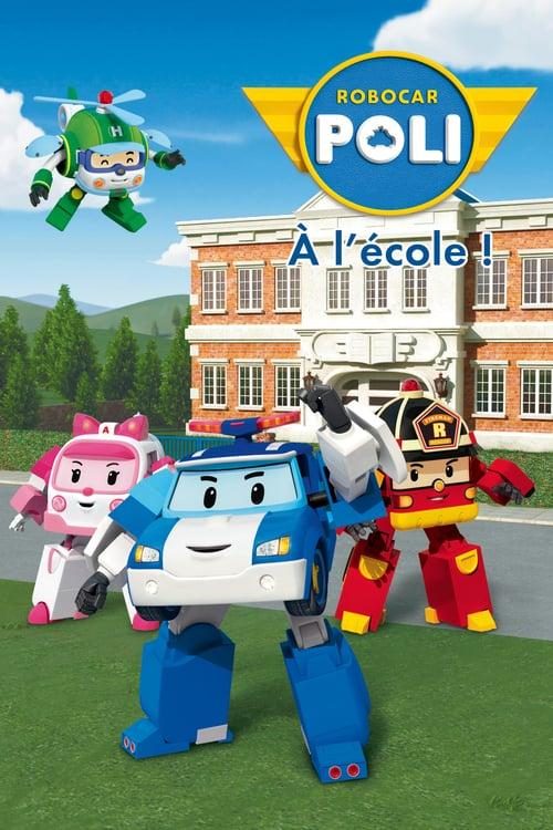 Robocar Poli online