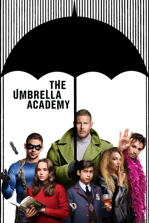 The Umbrella Academy online
