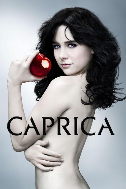 Caprica online