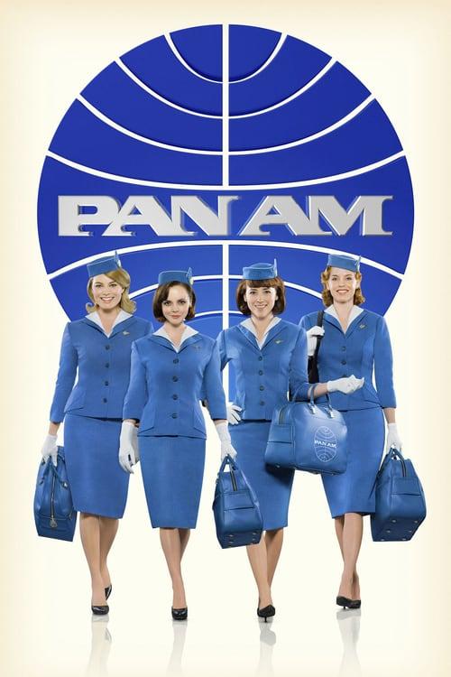 Pan Am online