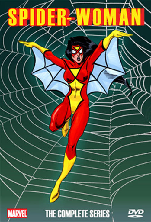 Spider-Woman online