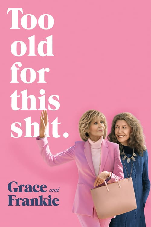 Grace and Frankie online