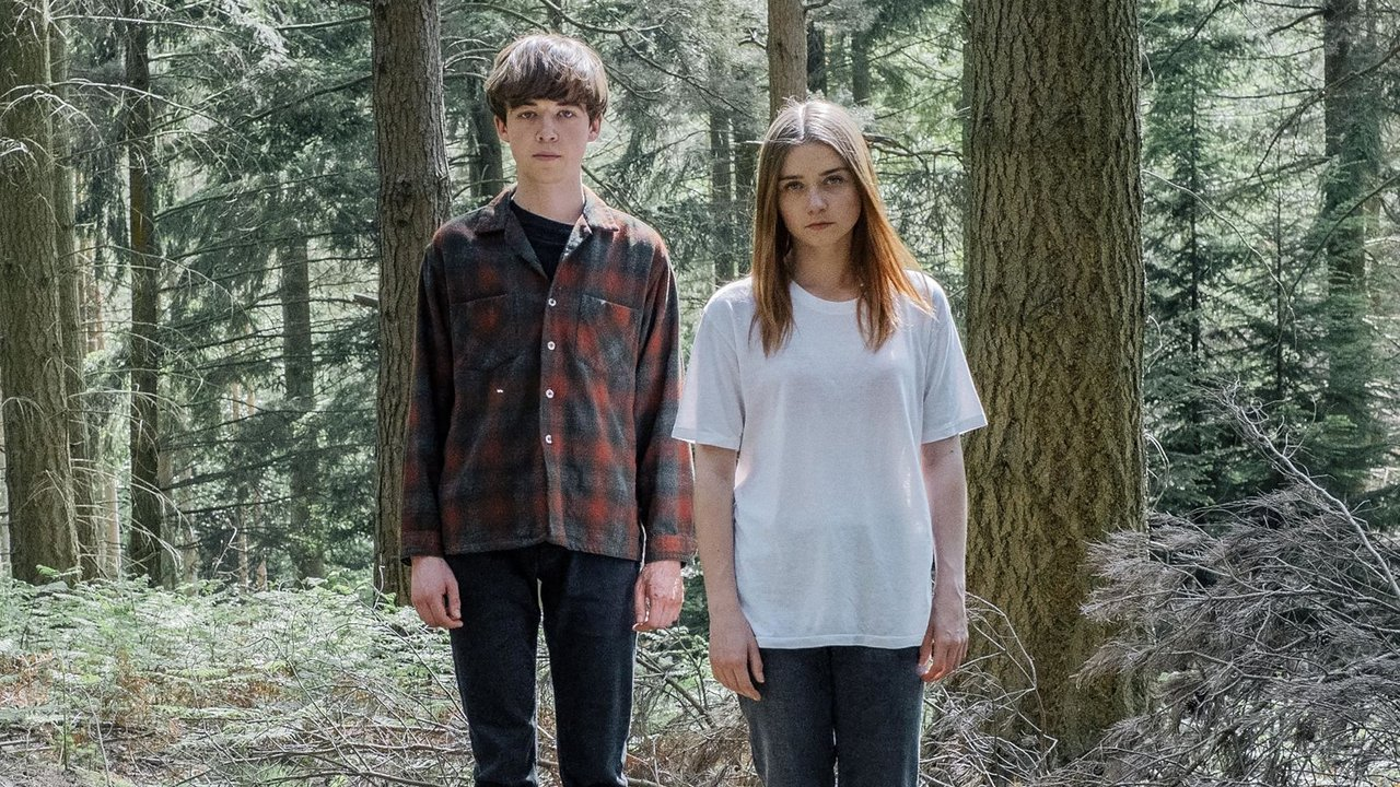 The End of the F***ing World online