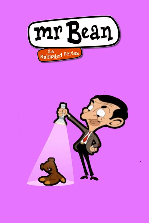 Mr. Bean: The Animated Series online