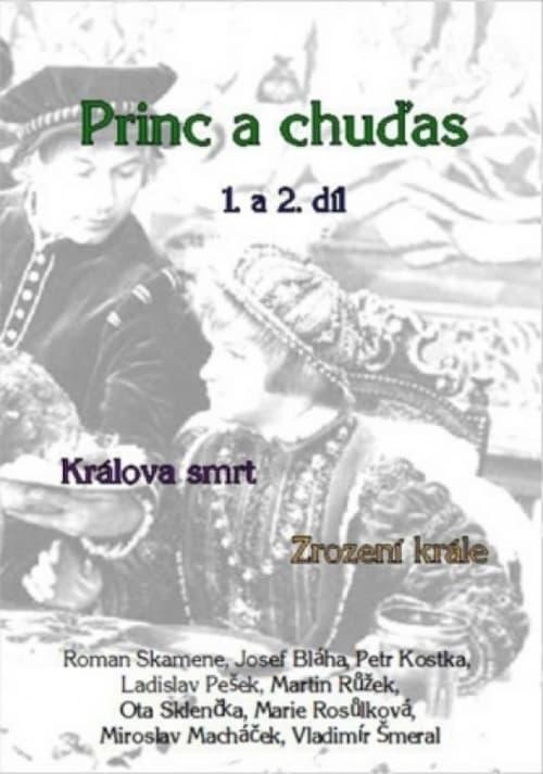 Princ a chuďas online