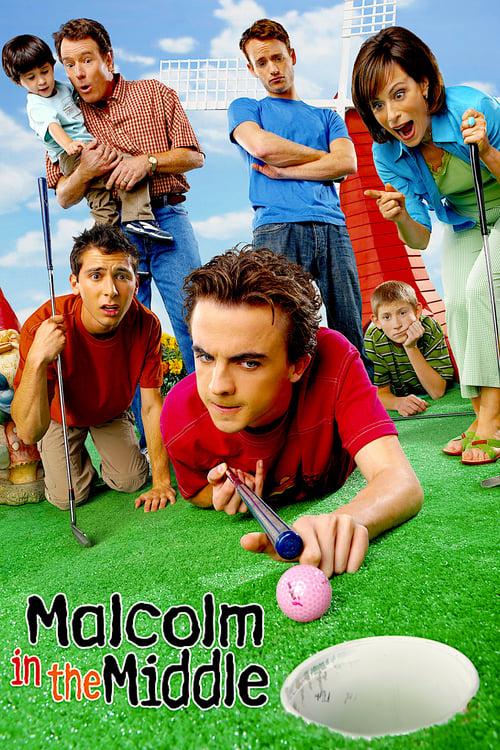 Malcolm v nesnázích online