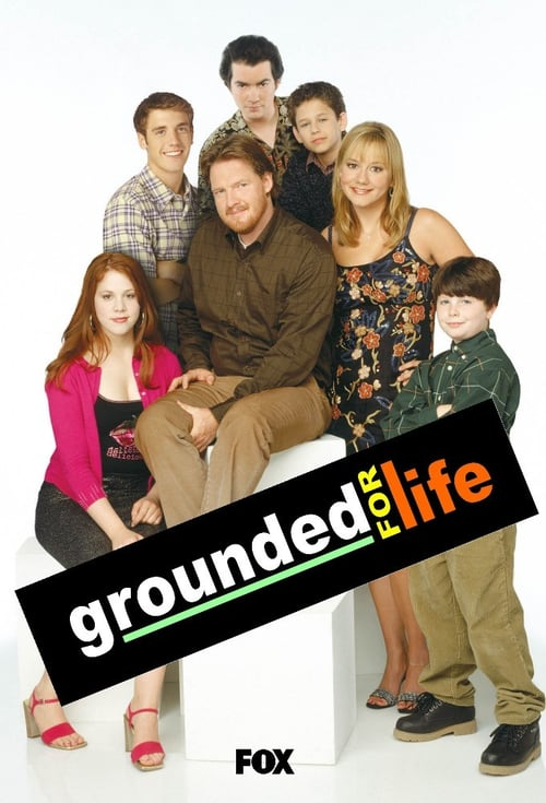 Grounded for Life online